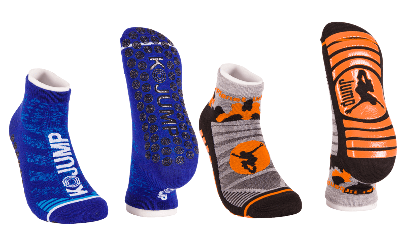 Elite trampoline socks section feature image1