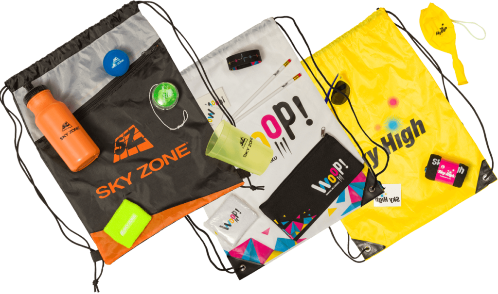 Trampoline-Park-Party-Packs parties