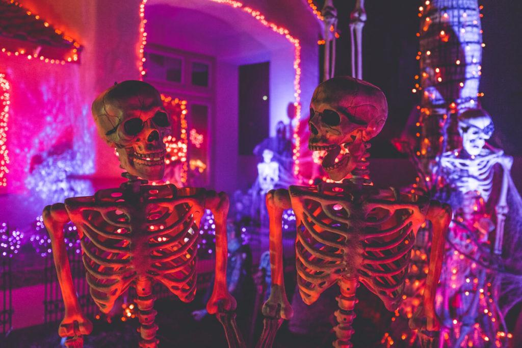 Active Entertainment Centre Halloween Party